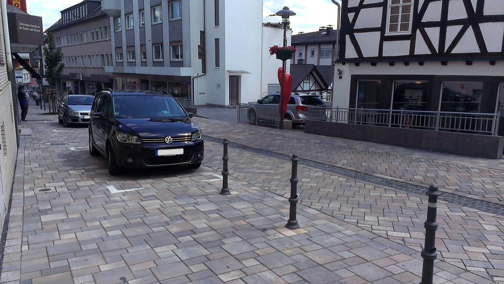 Neue Parkplatzanordnung web