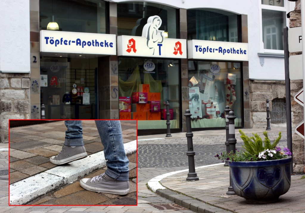 2015-05-13 Markierte Kante Töpferapotheke