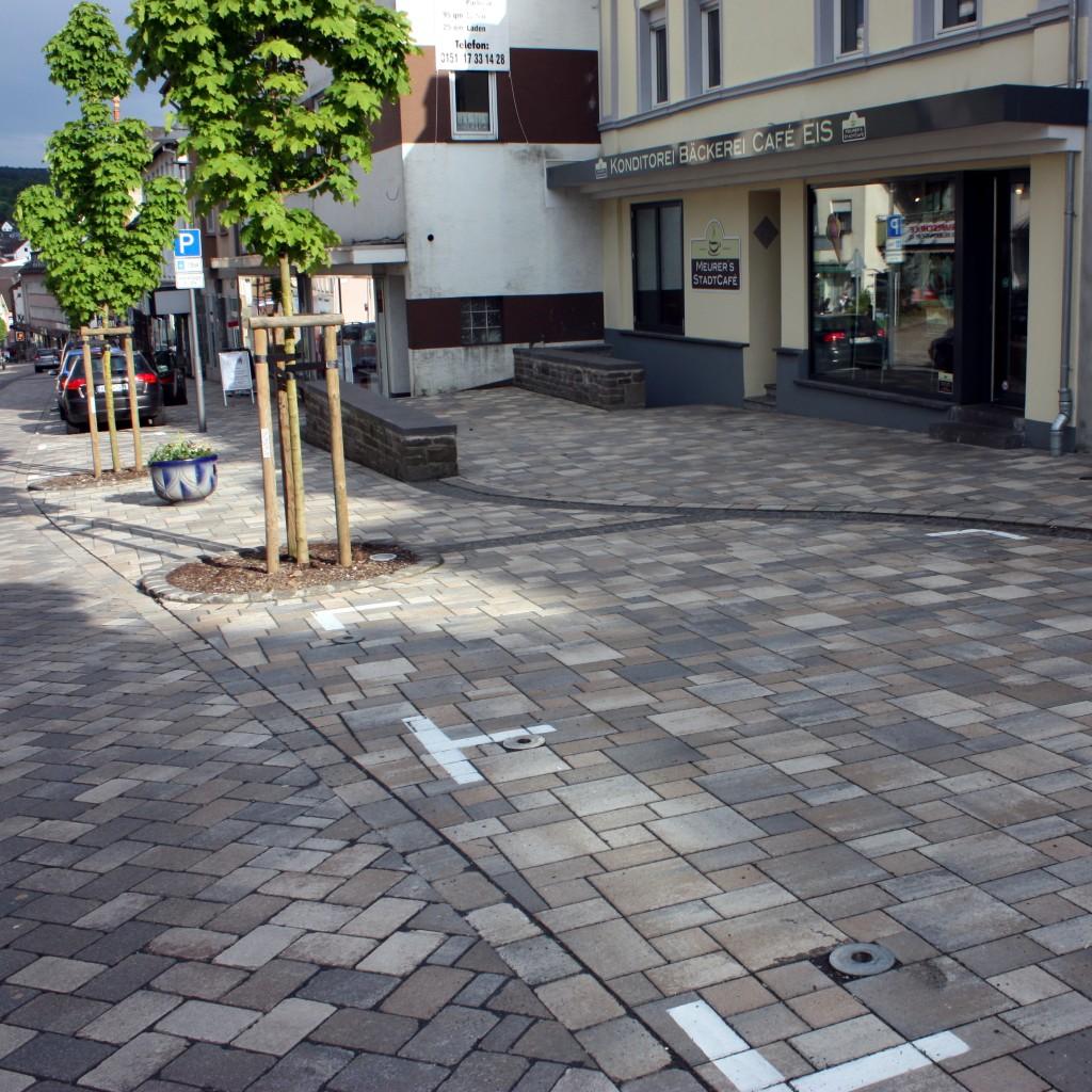 2015-05-13 Neue Parkplätze