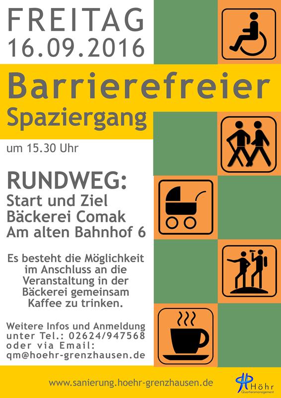 Plakat Barrierefreier Spaziergang 2016_web