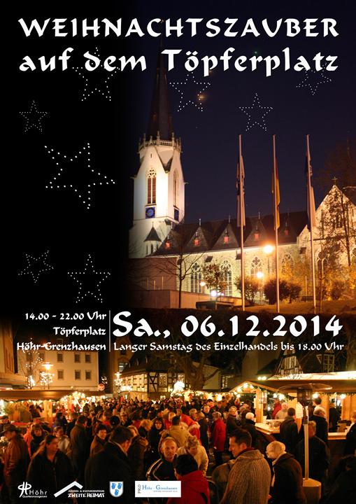 Weihnachtszauber 2014 web