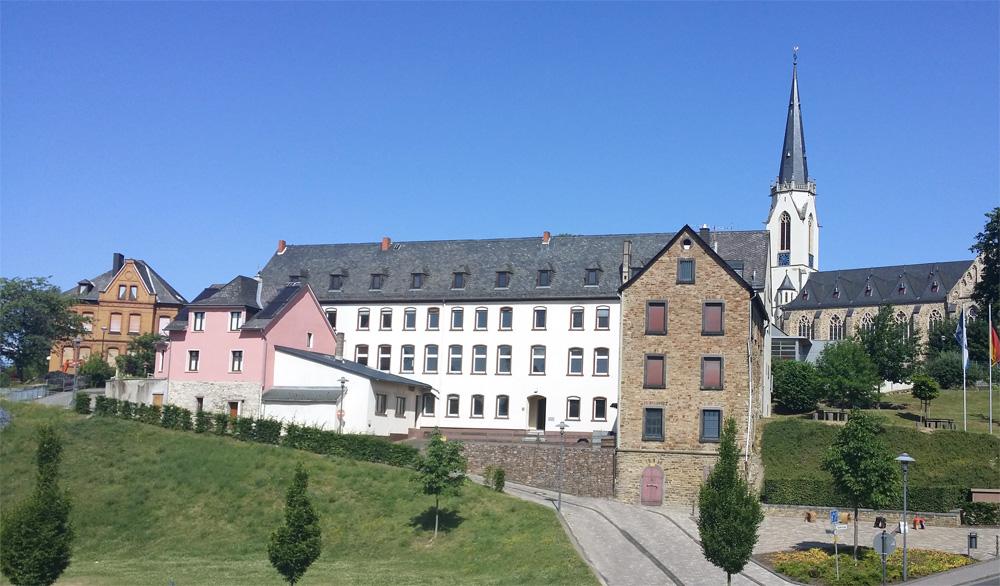Töpferplatz-Müllenbach